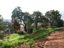 Buy land with viability of construction in Silves%5/7
