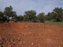 For sale Land for sale in Silves%6/7