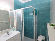 Bathroom 2-2 bedroom apartment in Albufeira%8/14