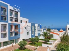 Buy 1 bedroom apartment near the beach in Albufeira%1/11