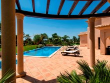 Luxury 4 bedroom villa for sale in Silves %2/10