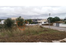 Lot for land for construction of detached house in Silves %3/3