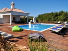 Martinhal Luxury Villas pool area and BBQ 721%4/15