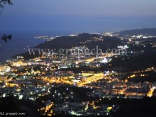 Views of Lloret night %43/45