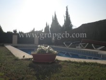 Garden, swimming pool %21/21