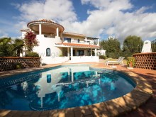 Seaview villa - Private - 4 bedroom - Algarve%2/13