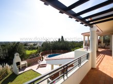 Seaview villa - Private - 4 bedroom - Algarve%3/13