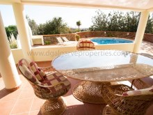 Seaview villa - Private - 4 bedroom - Algarve%4/13