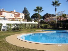 Villa-pool-garage-Almancil Algarve%1/26