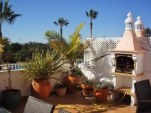 Villa-pool-garage-Almancil Algarve%20/26