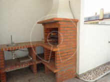 Apartment T2 Guia - barbecue grill%5/8