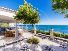 5 Bedroom House with sea view in Estoril%5/13