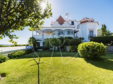 5 Bedroom House with sea view in Estoril%13/13