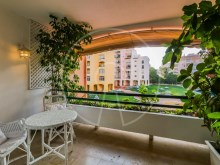 3 Bedroom apartment in Cascais center%4/8