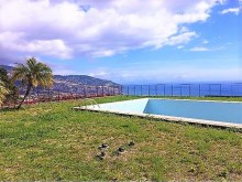 Luxury House For Sale Funchal Prime Properties Madeira Real Estate (2)%1/6