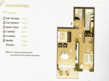 ONE BEDROOM APARTMENT PRIME PROPERTIES MADEIRA REAL ESTATE%6/13