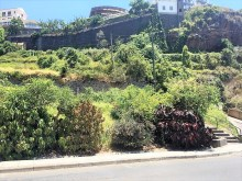 Land for sale Funchal Prime Properties Madeira Real Estate (2)%3/4