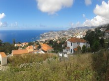 Land for Sale Funchal Prime Properties Madeira Real Estate (2)%2/5