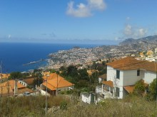 Land for Sale Funchal Prime Properties Madeira Real Estate (4)%3/5