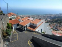 Apartment with Bay Views to Funchal 12%12/14