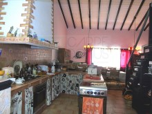 Kitchen, Detached, Renovated, Arroteia, Tavira%12/17