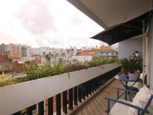 Luxury apartments in the Centre of downtown Lisbon.  | 2 Bedrooms | 1WC