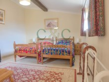 Country House with adjacent Buildings and beautiful Views Olhao › Moncarapacho e Fuseta