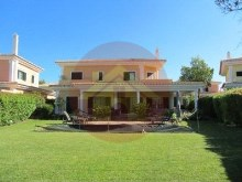 4 Bedroom Villa-Sale-Almancil-Loulé, Algarve%1/1