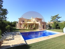 Swimming pool, Villa, Quinta do Lago, Almancil, Algarve%1/5