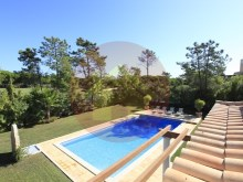 Swimming pool, Villa, Quinta do Lago, Almancil, Algarve%4/5