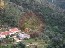 Farm at the mouth of Ribeira-sale-Monchique, Algarve%1/7