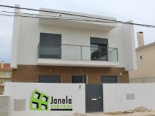Detached House › Seixal | 3 Bedrooms | 2WC
