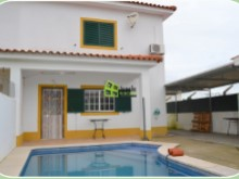 Semi-Detached House › Sesimbra | 4 Bedrooms | 4WC