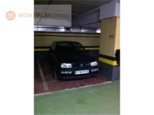 Plaza de parking en venta en Baqueira%1/1