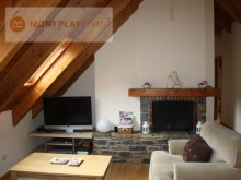 Attic apartment with 3 bedrooms for sale in Bossòst%1/7