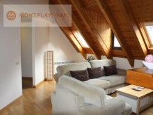 Attic apartment with 3 bedrooms for sale in Bossòst%3/7