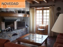Well maintained apartment for sale in Garòs%2/9