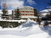 STUDY ON ED. TIMESHARE OF BAQUEIRA |  | 1WC