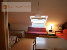 BRIGHT AND SPACIOUS STUDIO FOR SALE IN BAQUEIRA |  | 1WC