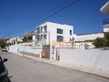 Terreno com 595m² no Zambujal%4/6