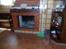 fireplace in the kitchen%21/30