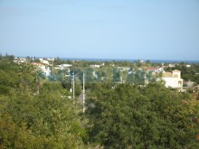 Land with Sea View 40.680m2%4/4