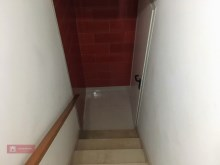 3 Bedroom townhouse, Gaeiras, Óbidos-access ladder to the garage%29/34