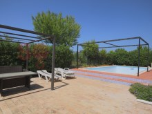 Lovely villa in Boliqueime with pool%7/23