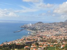 São Gonçalo land overlooking the Bay of Funchal %5/5