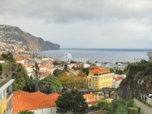 Luxury penthouse T4 Funchal%3/15