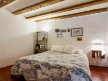 Loft of all exterior design in the Born of 80 square meters very
