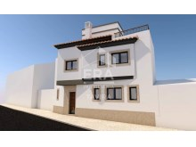 Terraced house, 2 bedrooms, Tavira