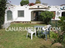 bungalow med 2 soverom i Sonnenland (Gran Canaria)%1/10
