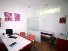 Office in Peniche 2%4/10